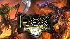 Hex: Shards of Fate – darmowa karcianka MMO
