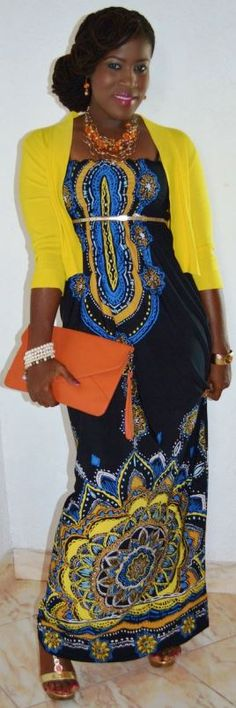To do list African Inspired Fashion, African Print Fashion, Africa Fashion, Ethnic Fashion, Fashion Prints, African Prints, African Wear, African Attire, African Women