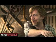 Phish's Trey Anastasio Talks Deep Connection to Fans