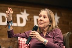 The Ten Most Influential Women in Technology  Esther Dyson  By SAM GUSTIN