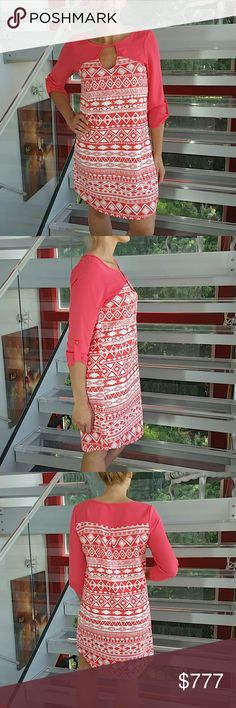 Coming soon NWOT Brand new without tags Tunic style Dresses Midi