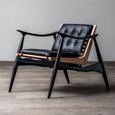 Atra Lounge Chair | Alexander Andersson | Luteca | SUITE NY