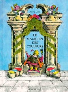 93 Idées De Magicien Des Couleurs Magicien Le Magicien Des Couleurs Lutin Bazar