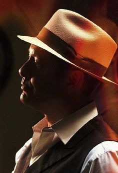 The Blacklist Quotes, Fedora Outfit, James Spader Blacklist, Dainty Doll, Red Quotes, Everybody Love Raymond, Actor James, Daniel Craig, Best Black