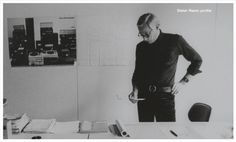 Less and More // The Design Ethos of Dieter Rams   Yatzer