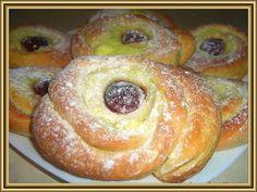 Druh receptu: Sladkosti - Page 105 of 331 - Mňamky-Recepty. Slovak Recipes, Czech Recipes, Russian Recipes, Recipe Boards, Allrecipes, Doughnut, French Toast, Good Food, Sweets