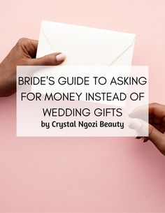 This guide will outline tactful ways to ask for money instead of gifts that you will end up exchanging or not using anyway. Softball Wedding, Basketball Wedding, Golf Wedding, Wedding To Do List, Wedding Tips, Wedding Themes, Wedding Planning Checklist, Bridal Makeup, Wedding Vendors