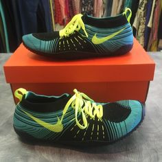 Brand New Nike Free Hyperfeel TR These shoes are incredible! Brand new, with box! Nike Shoes Sneakers