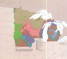 Wisconsin's Driftless Area