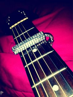 how to make a capo for your guitar