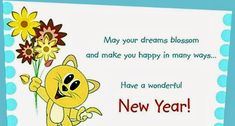 beautiful happy new year 2019 quotes wishes messages happy new year 2019