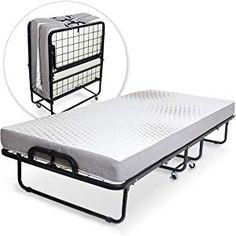 Milliard Diplomat Folding Bed Twin