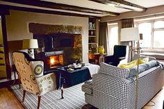 1000 Images About Country Cottage Living Room On Pinterest English Country Decor Laura