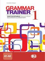 Grammar Trainer 1 | AH2