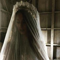 My beautiful baby girl married her handsome prince. In the moments before the moment. I cried tears of joy. Wedding Looks, Perfect Wedding, Dream Wedding, Wedding Day, Pretty Little Liars, Troian Bellisario Wedding, Handsome Prince, Beautiful Baby Girl, Crystal Crown