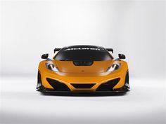 2013 McLaren MP4-12C Can-Am Racing Concept Edición de imagen