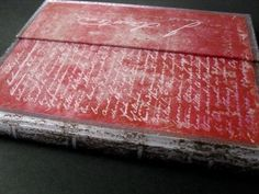 photo n°2 : Beau carnet de la collection les manuscrits estampés modèle Jane Austen, Persuasion