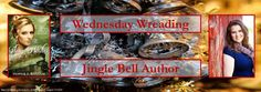 BLOGWORDS – 7 December 2016 – WREADING WEDNESDAY – JINGLE BELL AUTHORS EVENT JINGLE BELL AUTHORS MERRY CHRISTMAS and WELCOME to my FIRST ANNUAL JINGLE BELL AUTHORS EVENT!   T…