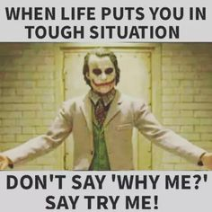 Joker is low key one of my inspirations Joker Qoutes, Best Joker Quotes, Epic Quotes, Dark Quotes, Badass Quotes, True Quotes, Funny Quotes, Inspirational Quotes, Motivational