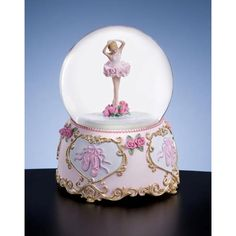 Ballerina Musical Jewelry Boxes / Ballet Tutus and Party Ideas