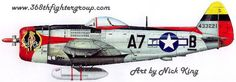 395th Nose Art Gallery