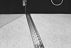700 infinity drain threshold linear QB FAQs: How Can I Make My Drain Disappear?