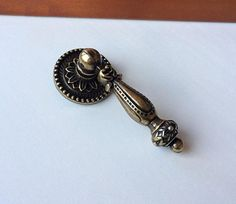 Drop Dresser Knobs Pulls Handles Drawer Pulls Handles Hanging Kitchen Cabinet  Knob Handle Pull Antique Bronze