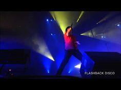DENKIGROOVE - N.O._Upside Down_Flashback Disco_Baby's on Fire_Shangri-La...