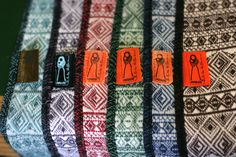 didymos tricolors vintage collection