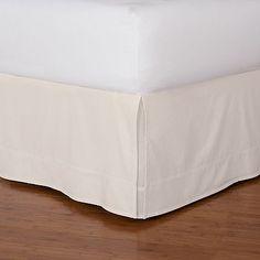 Home Classics® Boxpleat Bedding Accessories