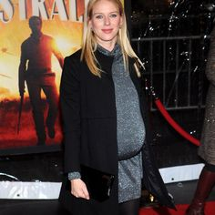 Great maternity fashion tips!