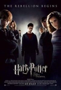 Harry Potter 5 Zümrüdü Anka Yoldaşlığı