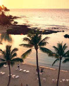 Fairmont Orchid, Hawai'i - Kohala Coast, Hawaii