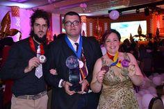 Valter Alessandro Ed Enza vincitori italiani della World balloon convention