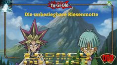 "Let's Play Yu Gi Oh! Legacy of the Duelist #003 ""Yugi vs Weevil"" [XBOX O..."