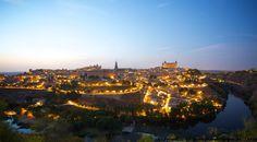 #roadtrip in #Spanien: Wie das am coolsten klappt und wo es die schönsten Mittelalter Städte gibt, zeigt dir der #reiseblog #planetenreiter