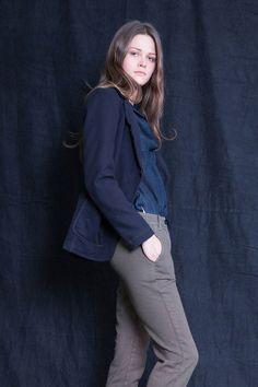 Raquel Allegra   Fall 2014