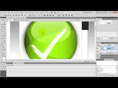 ▶ Web design tutorial for beginners - Starting with Adobe Fireworks - YouTube