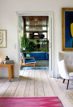 FINN JUHL'S HOME | THIS IS MY SUIT http://thisismysuit.com