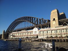 Things to do in Sydney: Walk across the Sydney Harbour Bridge