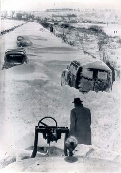 The Winter of 1962/63