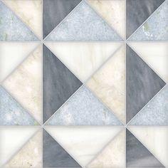 Christopher 3 stone mosaic | New Ravenna Tile Accent Wall, Wall Tiles, Stone Mosaic, Mosaic Tiles, New Ravenna, Entry Hallway, Foyer, Kitchen Tile, Kitchen Reno