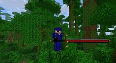 Leave a like and comment if you know what the name of this sword is and the name of the mod it's in!