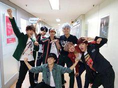 BTS Cutiepies!