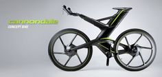 Awesome Bike Prototype