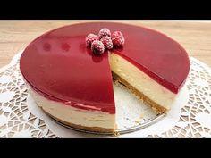 Tiramisu Cheesecake, No Bake Cheesecake, Mascarpone Cream Cheese, Cookie Cups, Sweet And Salty, Food Inspiration, Cake Recipes, Food Porn, Food And Drink