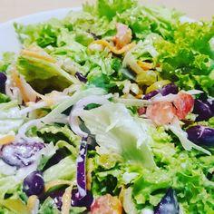 More yummy  SupaSalad  #meinsalat #healthylifestyle #healthy #healthyeating #instafoodie #instalunch #potd #supasalad #vegetarian Lettuce, Vegetables, Food, Photos, Instagram, Pictures, Veggies, Essen, Vegetable Recipes