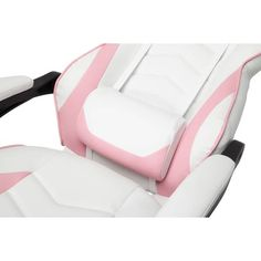 Respawn 110 Racing Style Reclining Gaming Chair with Footrest - On Sale - Overstock - 22848763 - Black Pc Racing Games, Gaming Furniture, Gamer Chair, Ariana Grande Songs, Seat Covers For Chairs, Support Pillows, Ergonomic Chair, Pink Brand, Bonded Leather