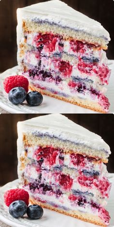 Try making this soft cake with cream, berries and fruits. <tr Pinner Lia Quelle linacozmic Bildgröße 756 x 1500 Boardname Сладкое (Торты ,кексы…) Ansichten 6 - Oreo Dessert Recipes, Sweets Recipes, Chocolate Recipes, Baking Recipes, Coconut Recipes, Tart Recipes, Cocktail Desserts, Different Cakes, Healthy Sweets