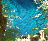 Blue Pool, Cascadia, Oregon